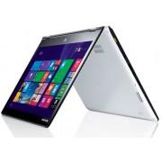 "Lenovo IdeaPad Yoga 300 Notebook Tablet Celeron Dual N3060 1.60Ghz 4GB 500GB 11.6"" WXGA HD BT Win 10 Home"