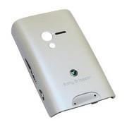 Заден капак за SonyEricsson Xperia X10 Mini,бял