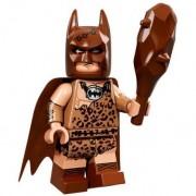 Mini Figurine Lego® Serie 17 - The Batman Movie : Clan Of The Cave Batman