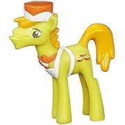 My Little Pony Friendship is Magic Loose Friends Forever Mini Figure Mr. Carrot Cake