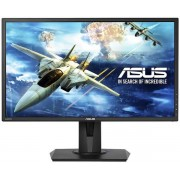 "Monitor Asus Gaming LED TN 24"" VG245H, Full HD (1920 x 1080), HDMI, VGA, 1ms, Boxe (Negru)"