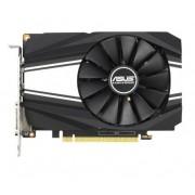 Placa video ASUS GeForce GTX 1660 Phoenix O6G, 6GB, GDDR5, 192-bit