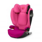 Cybex autosjedalica grupa 2/3 Solution S-fix passion pink purple 518000962