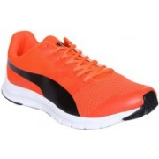 Puma Flexracer DP Casuals For Women(Red)