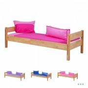 Dečiji krevet Mia Natur Color Collection