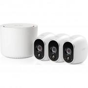 Arlo Smart Home HD-camera 3-Pack