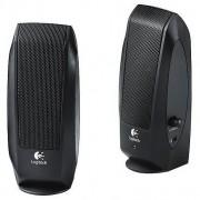 Logitech S120 2.0 Speakers For Business