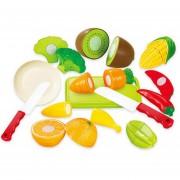 12Pcs Juguetes De Corte 360DSC - Multicolor