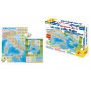 La mia bella Italia-Puzzle
