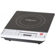 Jaipan JIC-6007 2000W Induction Cooktop(Black, Push Button)