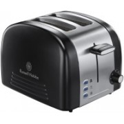 Russell Hobbs 18046 1600 W Pop Up Toaster(Matt Black)