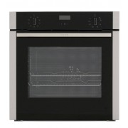 Neff N50 B1ACE4HN0B Single Built In Electric Oven - Stainless Steel