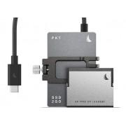 ANGELBIRD Match Pack Z-CAM E2 256Gb + Ssd2go Pkt 512Gb (New)