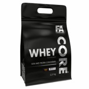 Fitness Authority WHEY CORE 2270g - FA