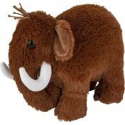 Nature Plush Planet Bruine mammoeten knuffels 36 cm knuffeldieren