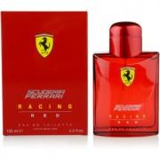 Ferrari Scuderia Ferrari Racing Red eau de toilette para hombre 125 ml