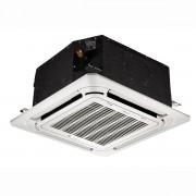 Caseta Midea 12000 BTU inverter MCA3U-12HRFN1-QRD0W