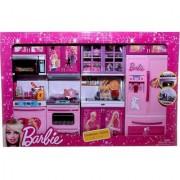 Oh Baby branded REAL DEALs Multicolor 3 Vogue Kitchen Set FOR YOUR KIDS SE-ET-289