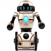 Robot Mantenerse Enequilibrio Automático WowWee MIP - Dorado