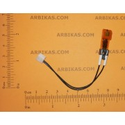 Термистор за горна тефлонова ролка (UFR), HP 9000