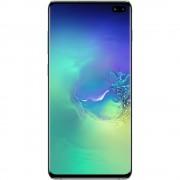 Galaxy S10 Plus Dual Sim 128GB LTE 4G Verde Exynos 8GB RAM SAMSUNG