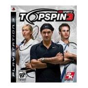 Joc consola 2K Sports Top Spin 3 PS3