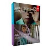 Adobe Photoshop & Premiere Elements 14 (65263979)