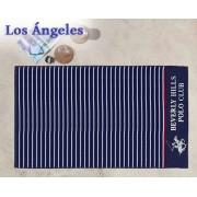Beverly Hills polo club Toalla de playa Los Ángeles de Beverly Hills Polo Club