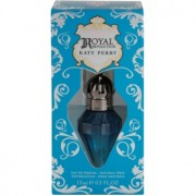 Katy Perry Royal Revolution Eau de Parfum para mulheres 15 ml
