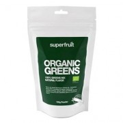 Superfruit Organic Greens Powder