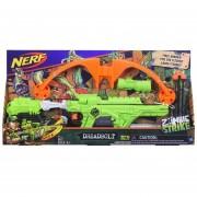 Nerf Zombie Stike Dreadbolt B9091
