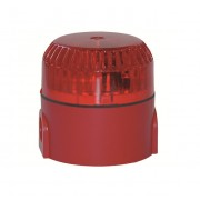 LAMPa de semnalizare Sirena Alarma Incendiu montare aparent BOSCH fns-320-srd