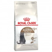 Royal Canin 2x4kg Sterilised 12+ Royal Canin kattmat