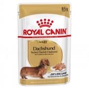 Royal Canin Breed Dachshund - 48 x 85 g