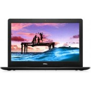 "Dell Inspiron 3593 10th gen Notebook Intel i7-1065G7 1.3GHz 8GB 256GB 15.6"" FULL HD MX230 2GB BT Win 10 Pro"