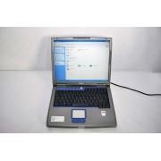"Laptop Dell Inspiron 510m 14"" 1.5GHz 1GB RAM 40 GB Dvd Rom Wi-Fi"