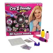 Set creatie 3D cu Creion - Fashion Jewelry