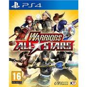Warriors All-Stars - PS4