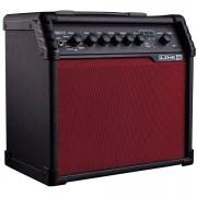 Line 6 Spider V 20 Red Limited Edition E-Gitarrenverstärker