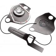 Interphone Pro Sound Kit de audio-SHOEI Negro un tamaño