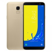Samsung smartphone Galaxy J6 (2018) goud