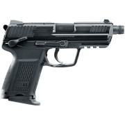 Pistol Replica Gaz Airsoft Hekler&Koch Hk45Ct 6Mm 20Bb 1J
