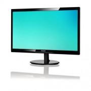 Philips Full HD led-scherm 21,5' (54,6 cm) PHILIPS 223V5LS