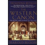The Western Canon: The Books and School of the Ages, Paperback