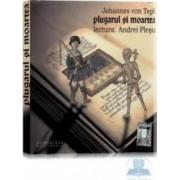 Audiobook CD - Plugarul Si Moartea - Johannes Von Tepl In Lectura Lui Andrei Plesu