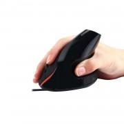Ewent EW3156 Vertical ergonomic mouse, usb