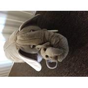Planet Earth Mom & Baby Plush - Elephant by Animal Planet
