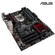 ASUS H81 Gamer Socket 1150 Motherboard