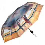 Singing Butler by Theo Michael - parasolka składana Von Lilienfeld