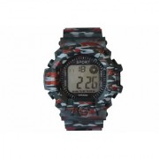 VITREND(R-TM) New Technology Sport Multi Functions-Date-Time-Day Display-New Model Military Green Style for Boys Men